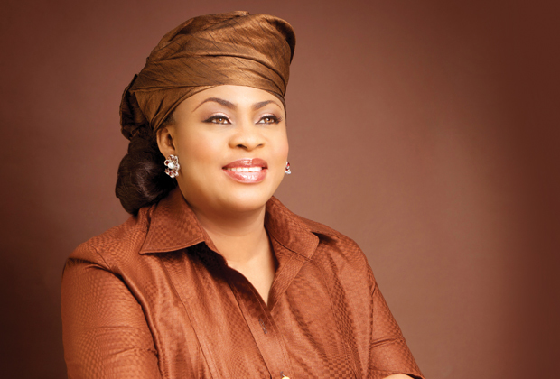 The 5 most beautiful female politicians in Nigeria theinfong.com
