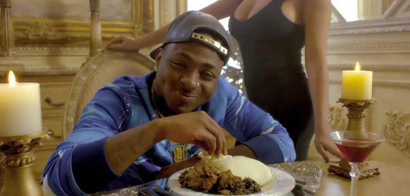 10 shocking Nigerian music videos in recent times - davido-theinfong.com