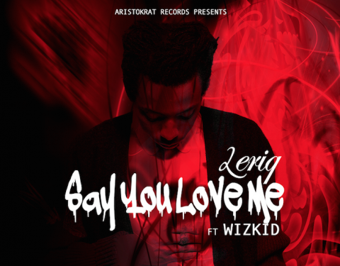 Say you love me by Leriq ft Wizkid (Video) - TheInfoNG.com - 700x544