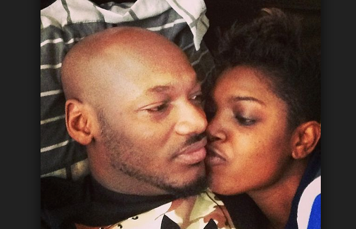 I thought I wasn't going to be faithful - 2Face opens up..theifong.com 700x452