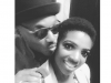 See what Annie Idibia did for 2face on his birthday... (+Photos) theinfong.com 700x416