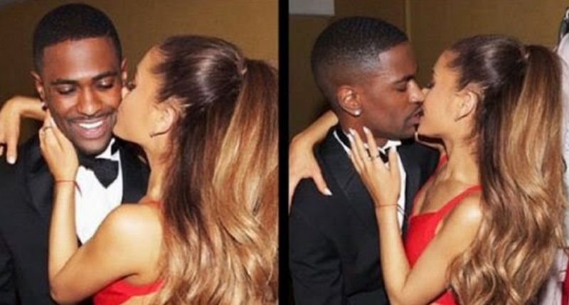 Big Sean and Ariana Grande break up after months of dating