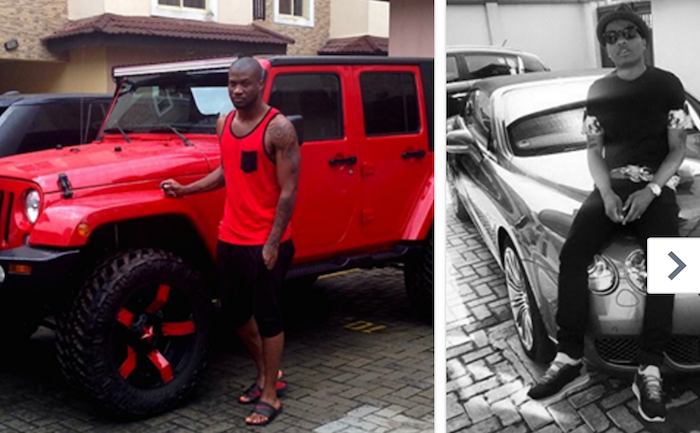 nigerian-musicians-who-drive-the-most-expensive-cars-in-the-world-theinfong-com-700x433