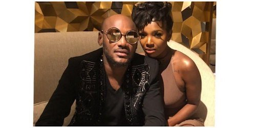 Annie Idibia, the man-builder