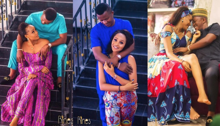 Types of ladies Nigerian guys can never stop loving