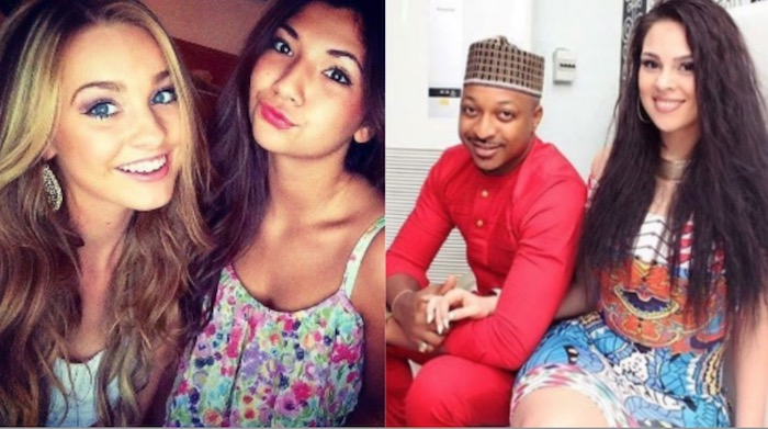 IK Ogbonna is a big cheat - Lady backs Sonia