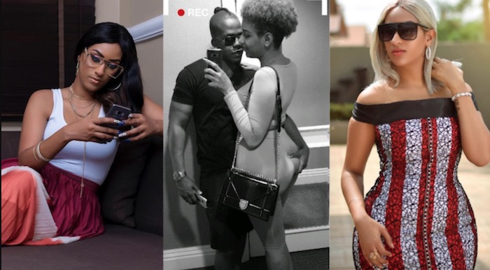 Juliet Ibrahim reveals why she broke up with Iceberg Slim