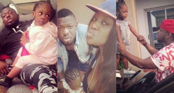 I am not getting married now - Timaya