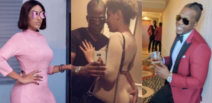Juliet Ibrahim replies Iceberg Slim, calls him a narcissist