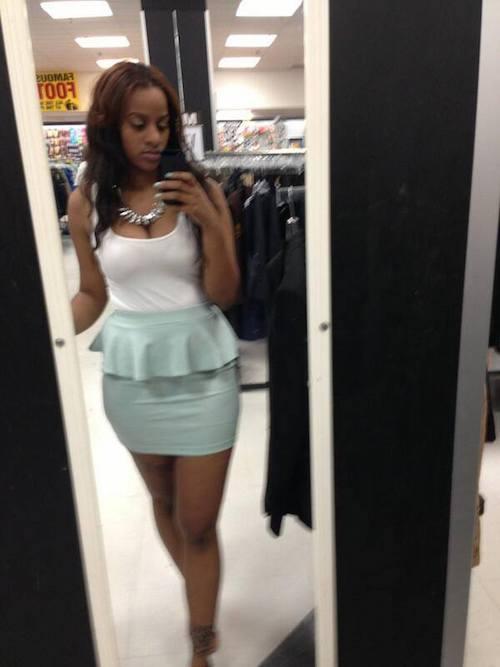Becky Okorie