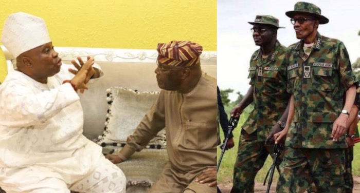 Buhari's WAEC drama