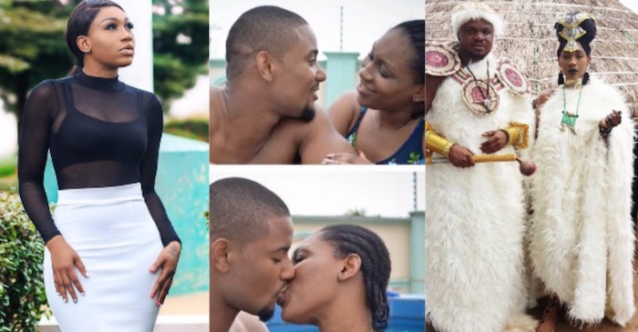 Ebube Nwagbo reveals Nollywood secret