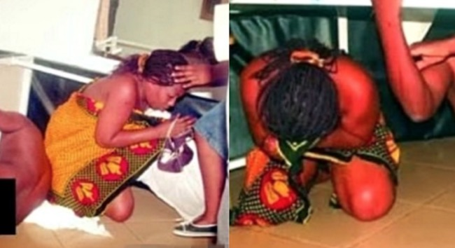 Groom catches fiancee pants down sleeping with boyfriend