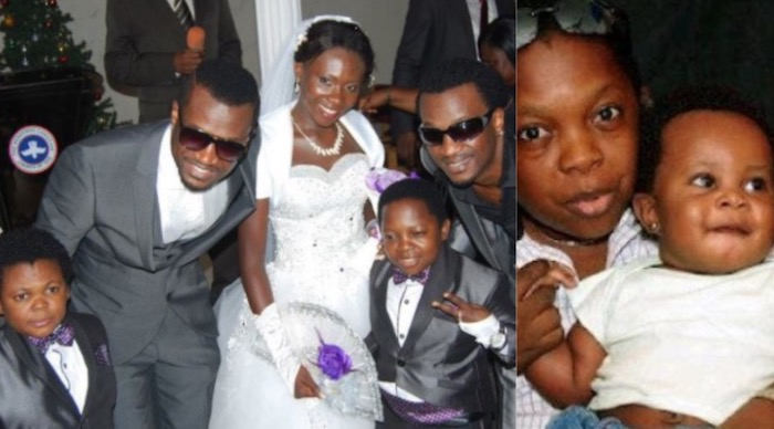 How I won my wife's heart - Chinedu Ikedieze, Aki.