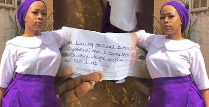 Last wife of Alaafin of Oyo helps female secondary scool student sexually abused