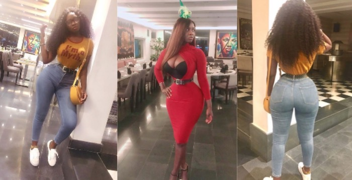 Princess Shyngle about to break another relationship