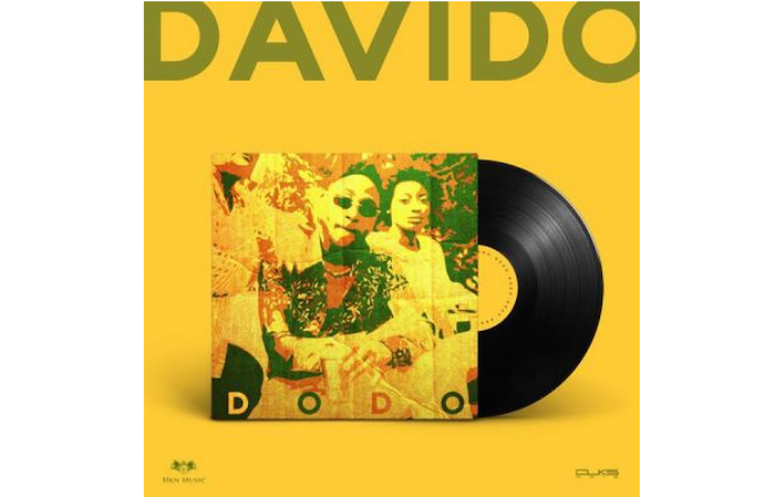Download Dodo by Davido theinfong.com 700x449