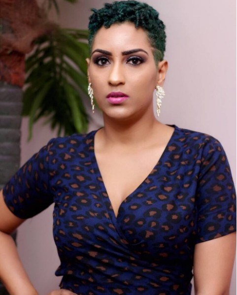 Image result for Juliet Ibrahim