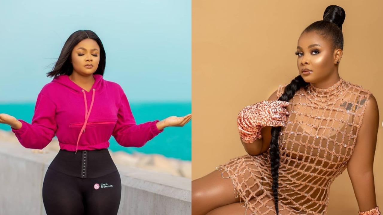 Nollywood actress, Bimbo Ademoye celebrates 30th birthday in style |  Theinfong