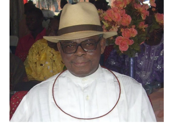 Ex-Delta state governor is dead