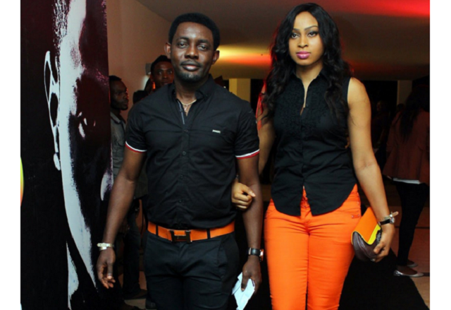 AY Comedian opens up on why his wife left home