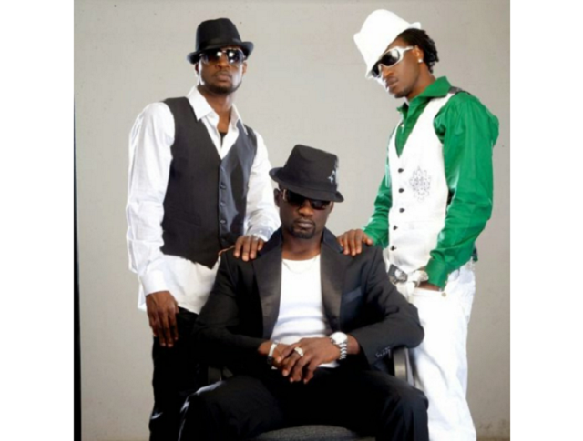 Paul Okoye of P-Square wishes their late mum was still alive
