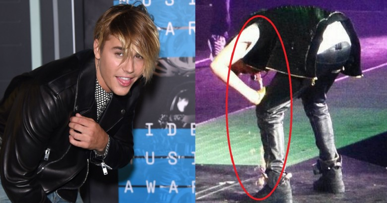 Celebs who completely humiliated themselves in public
