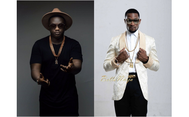 Wande Coal to collaborate with D'Banj