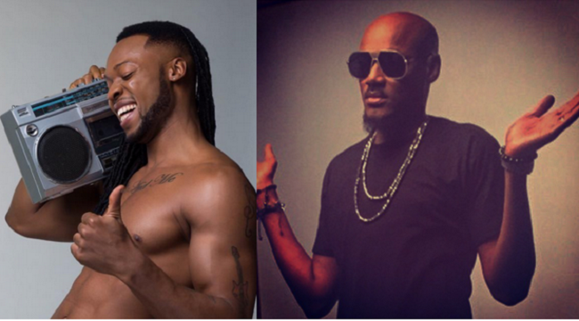 Nigerian music stars who have been shaking the industry