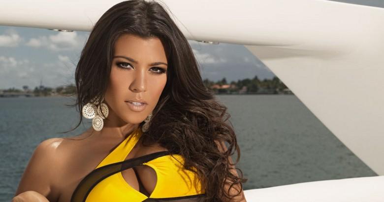 photos of Kourtney Kardashian