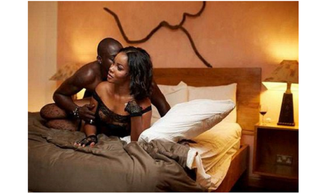 Things you MUST consider before sleeping with any man