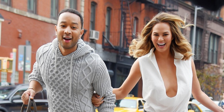 Sexiest Celebrity Couples