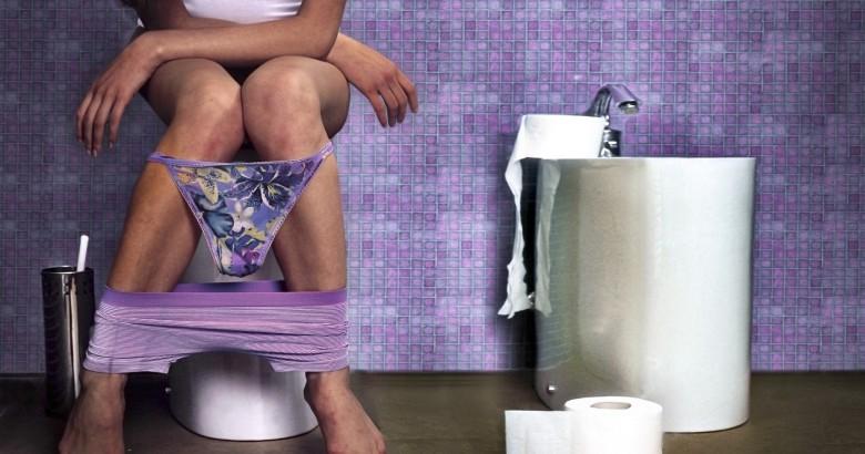 Disgusting things women do