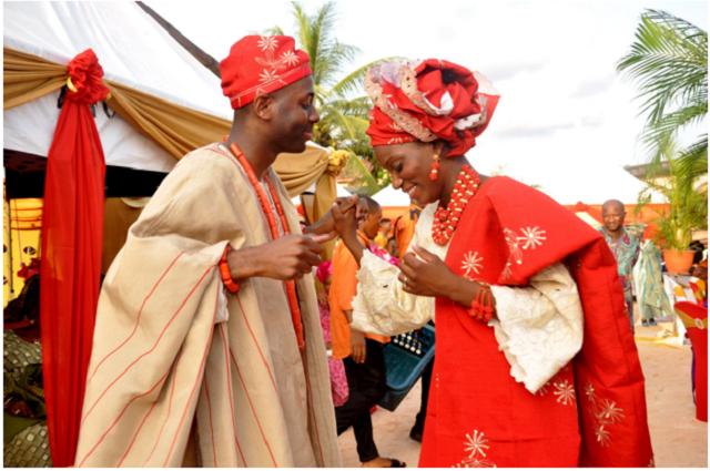 Reasons why Nigerian men get married