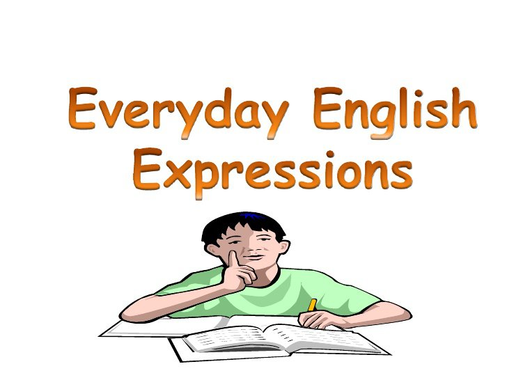 english-expressions