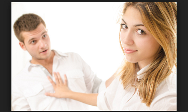 Things women say when they are not into you