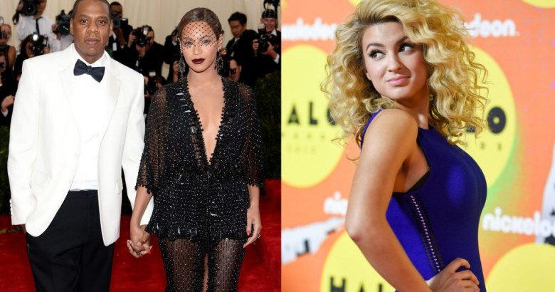 Women Jay Z is rumored to have cheated on Beyoncé with