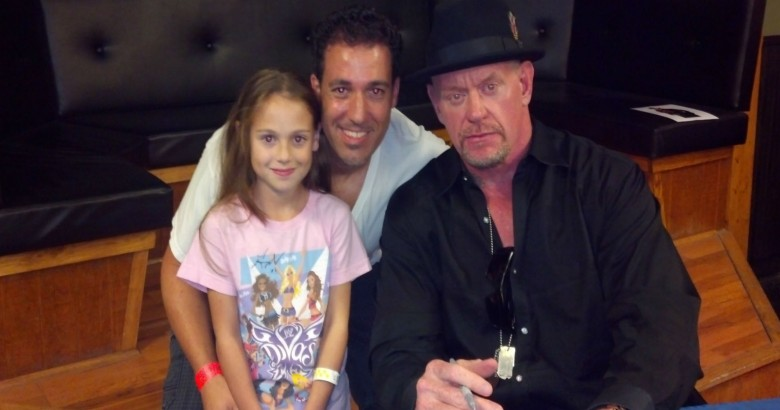 Stories that proves The Undertaker is not a demon