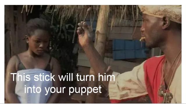 Things Nigerian women do to get get husband