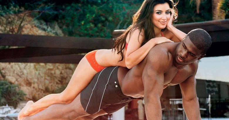 Hot celebs who slept with footballers