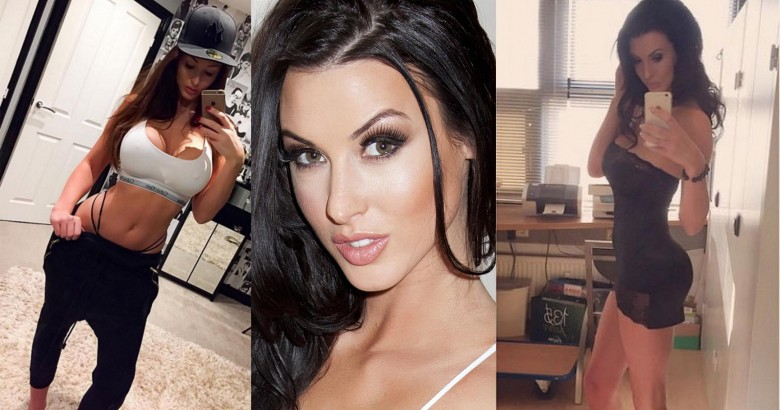Hottest wives and girlfriends of famous footballers