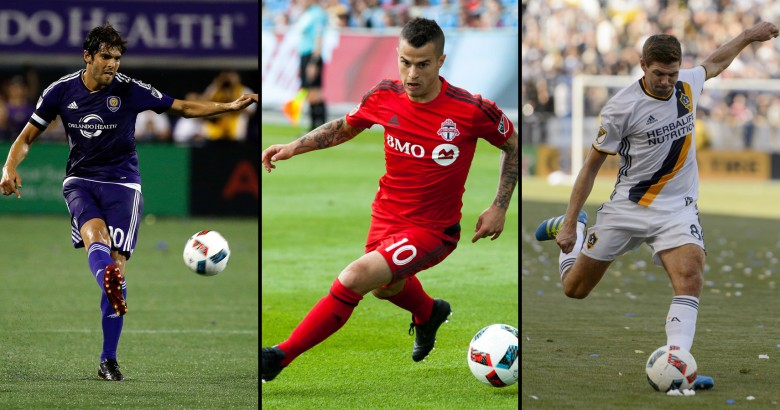 Highest Paid MLS Players