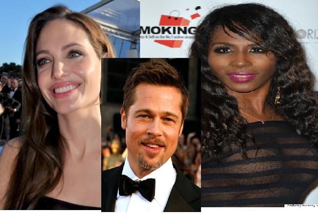 List of hot women Brad Pitt has taken to bed
