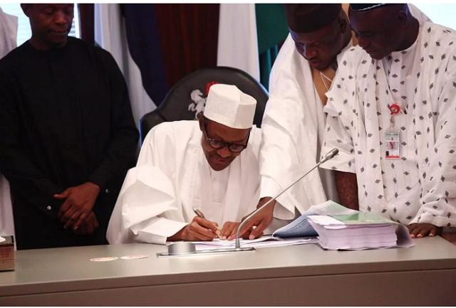 Why Senate may impeach President Buhari