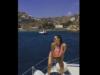 Tania Omotayo shows off her twerking skills