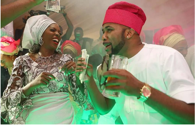 Things you can only witness at a Nigerian wedding-TheinfoNG