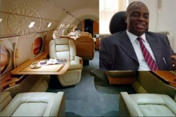 Filthy Rich Nigerian pastors