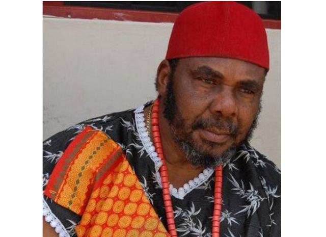 Pete Edochie cries out over impersonation