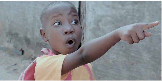 Kids you'll definitely meet in Nigerian public schools