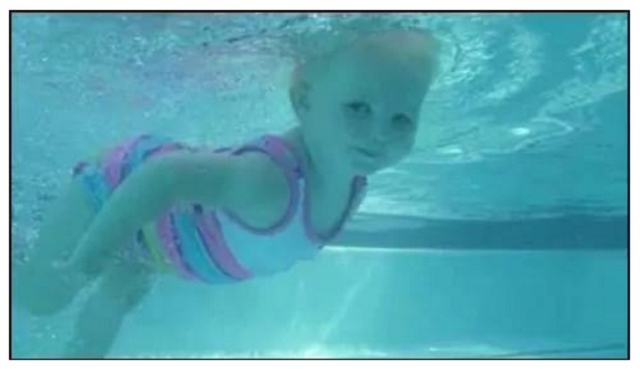 Videos of 5 little kids already preparing for Olympics 2032